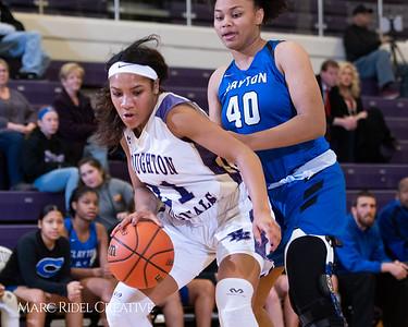 Broughton varsity girls basketball vs Clayton. December 6, 2018, MRC_6388