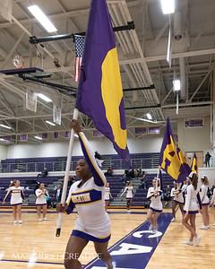Broughton varsity girls basketball vs Clayton. December 6, 2018, 750_3013