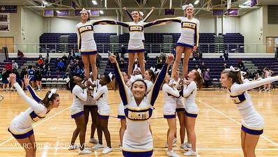 Broughton varsity girls basketball vs Clayton. December 6, 2018, 750_3032
