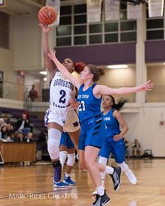 Broughton varsity girls basketball vs Clayton. December 6, 2018, 750_3027