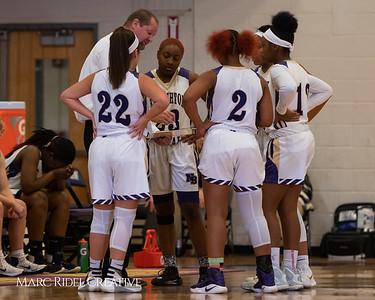 Broughton varsity girls basketball vs Clayton. December 6, 2018, MRC_6363