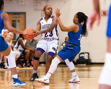 Broughton varsity girls basketball vs Clayton. December 6, 2018, MRC_6313