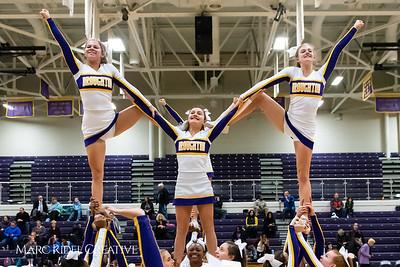 Broughton varsity girls basketball vs Clayton. December 6, 2018, 750_3037