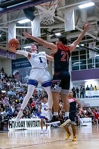 Broughton boys varsity basketball vs Downey Christian. MRC_9153