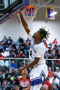 Broughton boys varsity basketball vs Downey Christian. 750_9556