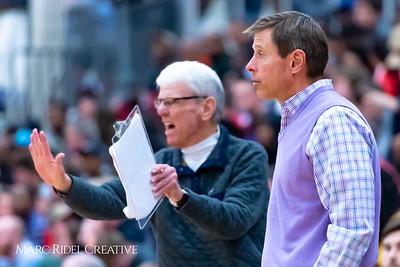 Broughton boys varsity basketball vs Downey Christian. 750_9623