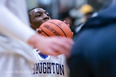 Broughton boys varsity basketball vs Downey Christian. MRC_9095
