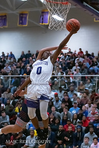 Broughton boys varsity basketball vs Downey Christian. MRC_9087