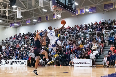 Broughton boys varsity basketball vs Downey Christian. 750_9532