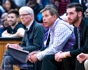 Broughton boys varsity basketball vs Downey Christian. 750_9689