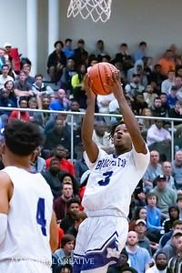 Broughton boys varsity basketball vs Downey Christian. MRC_9045
