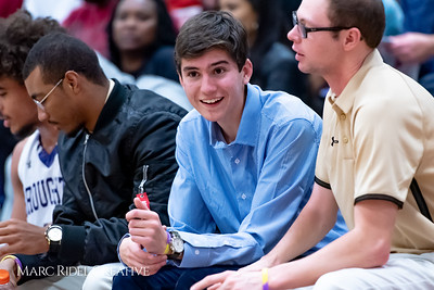 Broughton boys varsity basketball vs Downey Christian. 750_9699