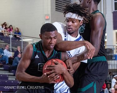 Broughton boys varsity basketball vs Enloe. January 4, 2019. 750_1195