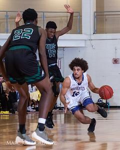 Broughton boys varsity basketball vs Enloe. January 4, 2019. 750_1200