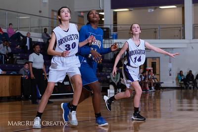 Broughton basketball vs Garner. January 24, 2019. 750_6819