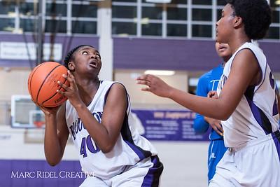 Broughton basketball vs Garner. January 24, 2019. 750_6852