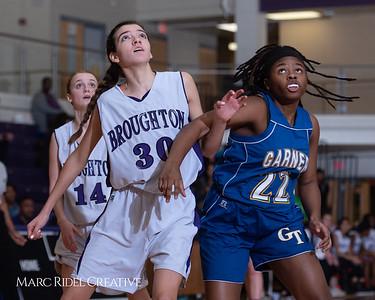 Broughton basketball vs Garner. January 24, 2019. 750_6782