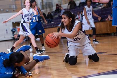Broughton basketball vs Garner. January 24, 2019. 750_6847