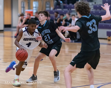 Broughton JV basketball vs Green Hope. November 20, 2018, 750_0066