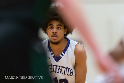 Broughton basketball vs Green Hope. February 26, 2019. D4S_1942
