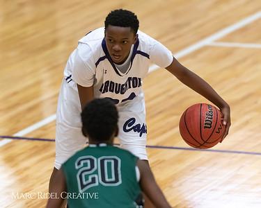 Broughton JV boy's basketball vs Green Hope. December 4, 2018, 750_2658