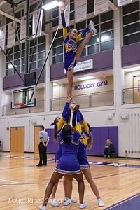 Broughton varsity basketball vs Green Hope. November 20, 2018, MRC_8369