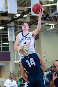 Broughton boys varsity basketball vs Hoggard. 750_9284