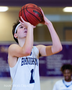 Broughton boys varsity basketball vs Hoggard. 750_9287