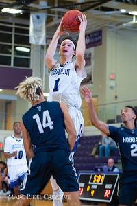 Broughton boys varsity basketball vs Hoggard. 750_9283