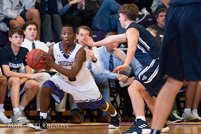 Broughton boys varsity basketball vs Hoggard. 750_9061