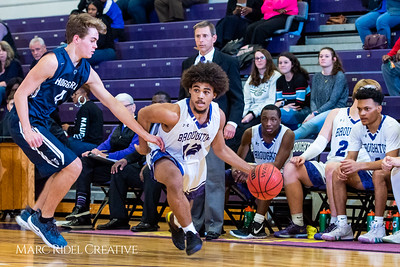 Broughton boys varsity basketball vs Hoggard. 750_9300