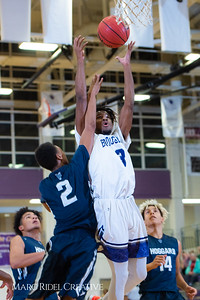 Broughton boys varsity basketball vs Hoggard. 750_9275