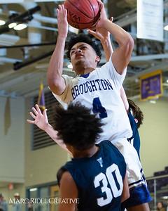 Broughton boys varsity basketball vs Hoggard. 750_9169