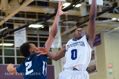 Broughton boys varsity basketball vs Hoggard. 750_9259
