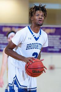 Broughton boys varsity basketball vs Hoggard. 750_9278