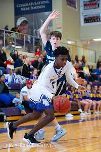 Broughton boys varsity basketball vs Hoggard. 750_9260