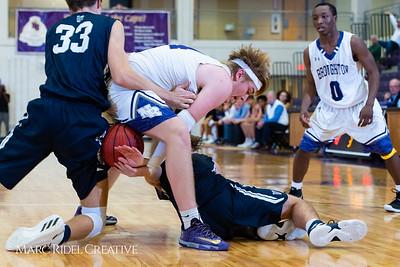Broughton boys varsity basketball vs Hoggard. 750_9243