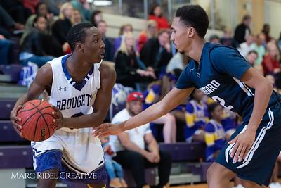 Broughton boys varsity basketball vs Hoggard. 750_9264
