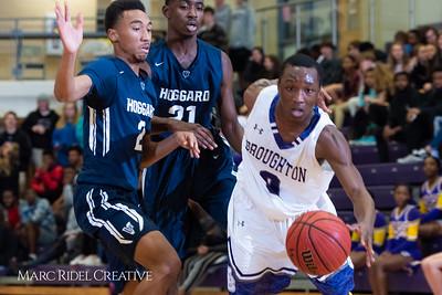 Broughton boys varsity basketball vs Hoggard. 750_9176