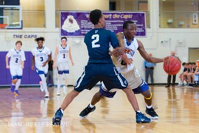 Broughton boys varsity basketball vs Hoggard. 750_9272