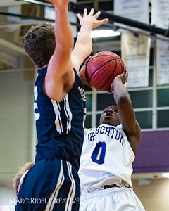 Broughton boys varsity basketball vs Hoggard. 750_9112