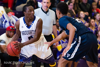 Broughton boys varsity basketball vs Hoggard. 750_9199