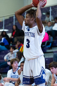 Broughton boys varsity basketball vs Hoggard. 750_9213