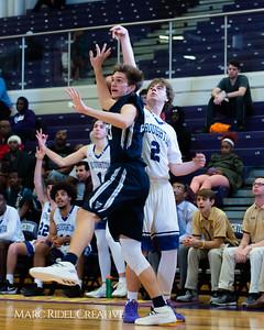 Broughton boys varsity basketball vs Hoggard. 750_9288