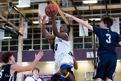 Broughton boys varsity basketball vs Hoggard. 750_9200