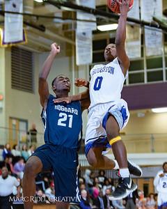 Broughton boys varsity basketball vs Hoggard. 750_9133