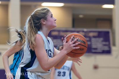 Broughton girls JV basketball vs Hoggard. 750_8139