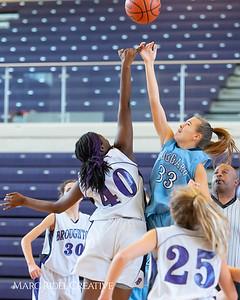 Broughton girls JV basketball vs Hoggard. 750_7849