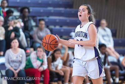 Broughton girls JV basketball vs Hoggard. 750_7951