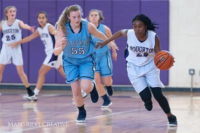 Broughton girls JV basketball vs Hoggard. 750_7995